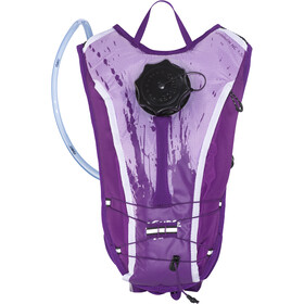 SOURCE Spinner NC Harnais d'hydratation 1,5L Enfant, purple